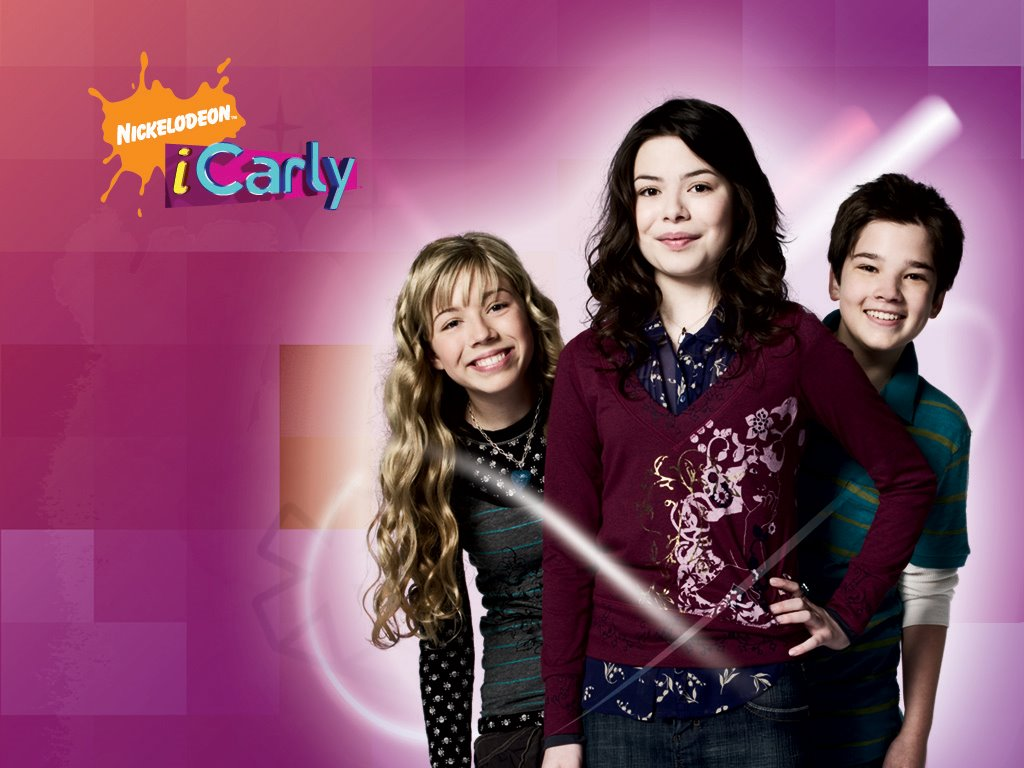 Movies Wallpaper: iCarly
