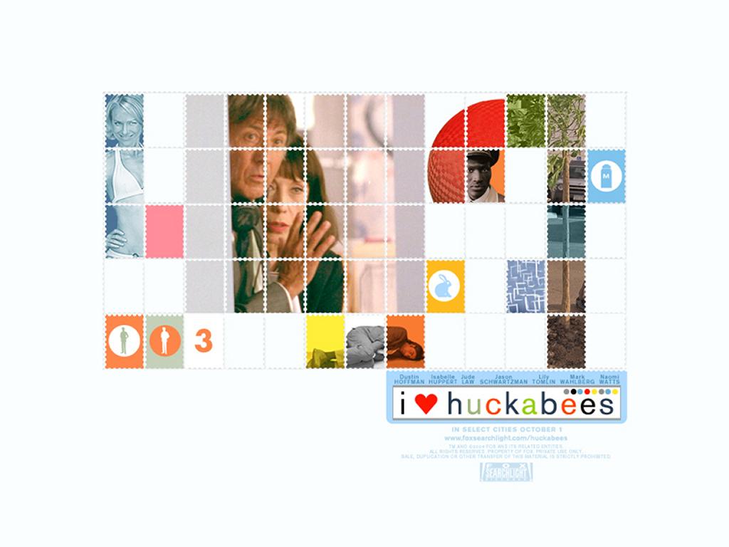 Movies Wallpaper: I Heart Huckabees