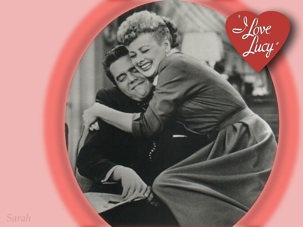 Movies Wallpaper: I Love Lucy