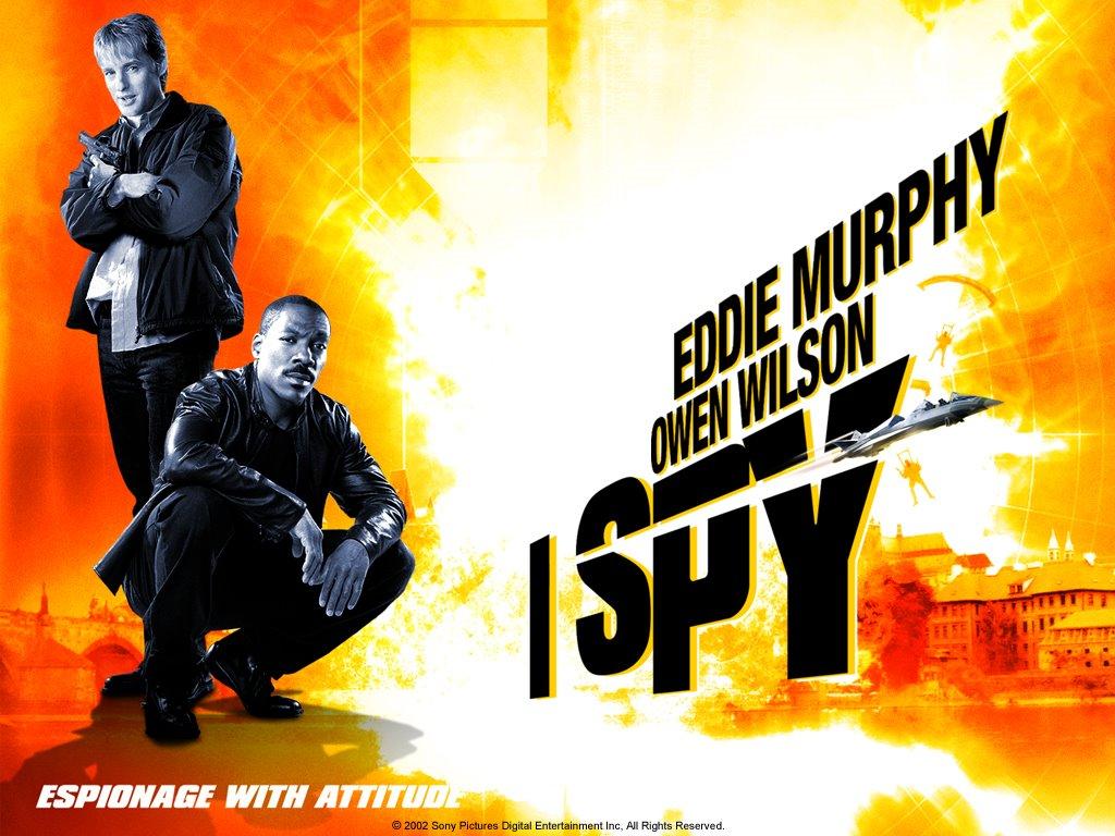 Movies Wallpaper: I Spy