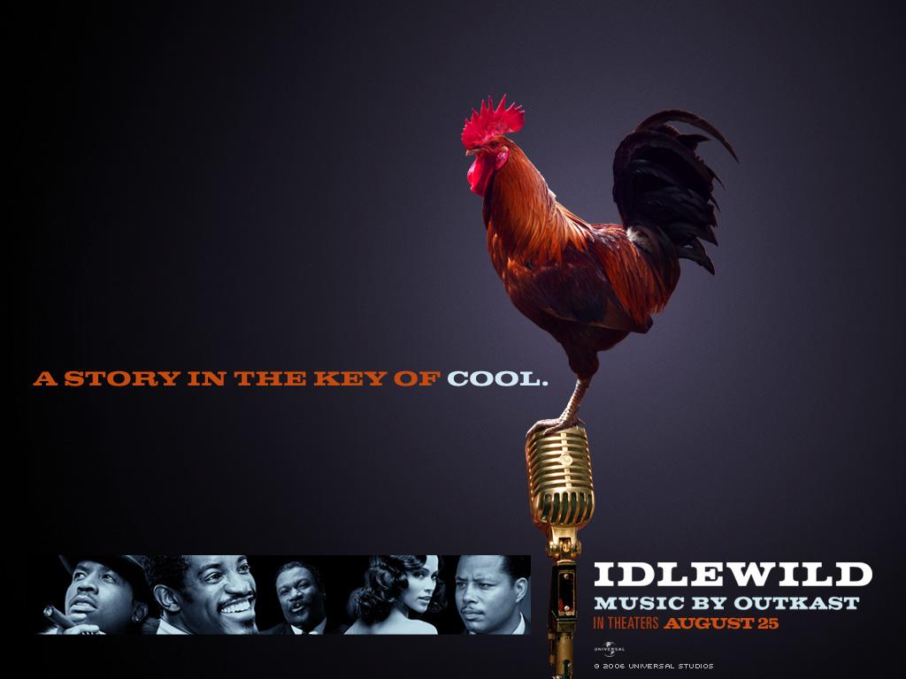 Movies Wallpaper: Idlewild