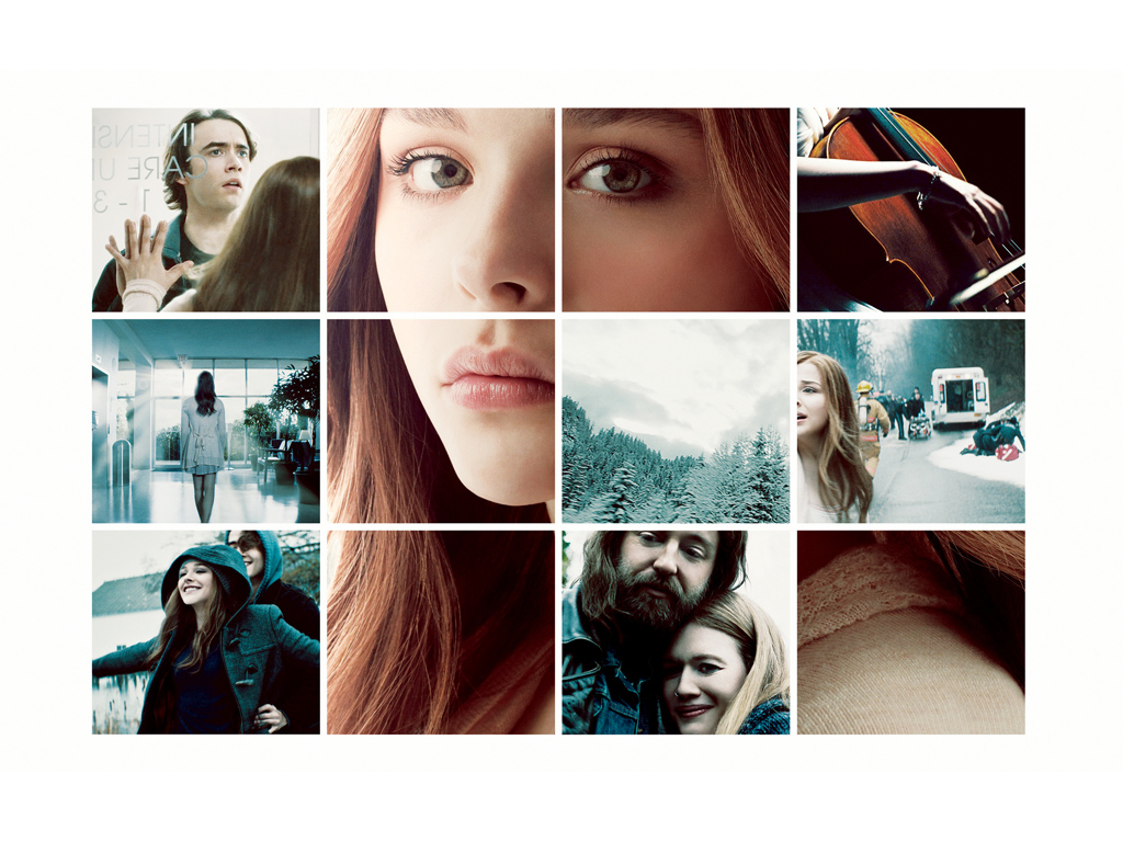 Movies Wallpaper: If I Stay