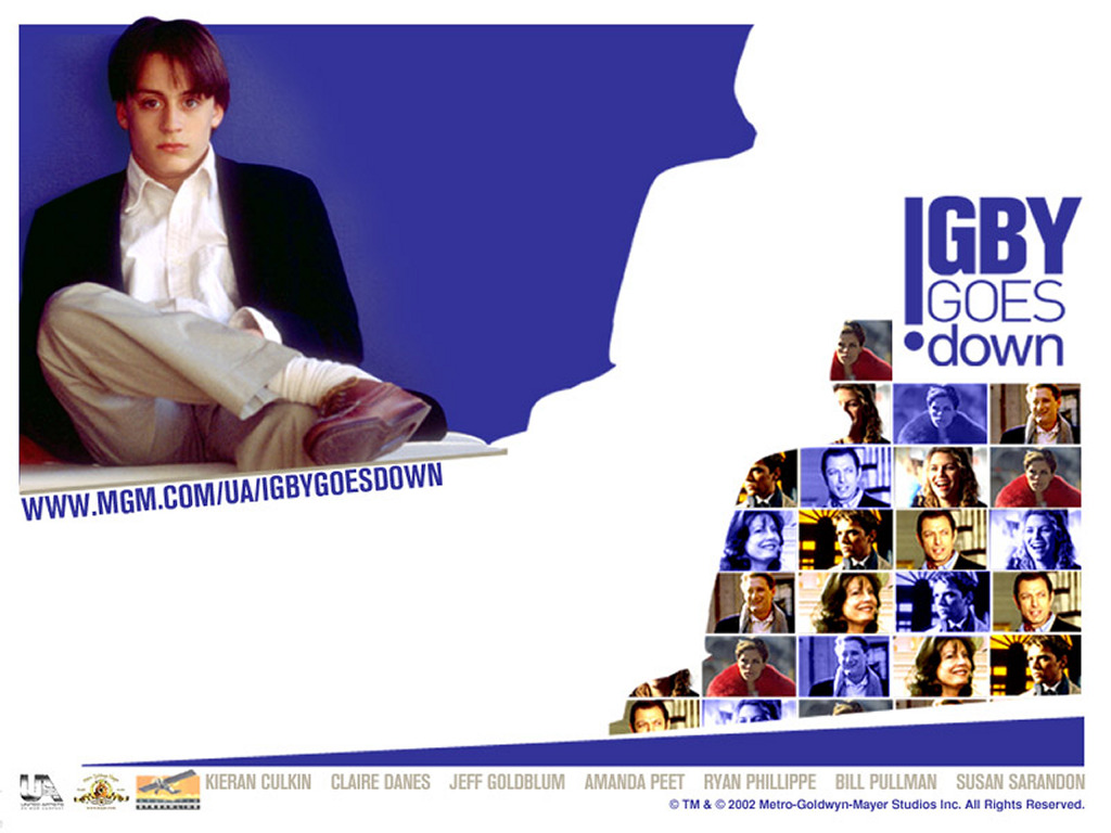Movies Wallpaper: Igby Goes Down