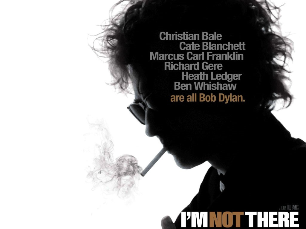 Movies Wallpaper: I'm Not There