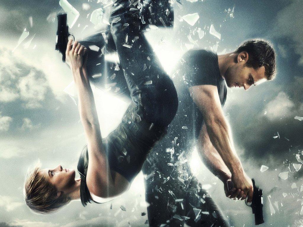 Movies Wallpaper: Insurgent