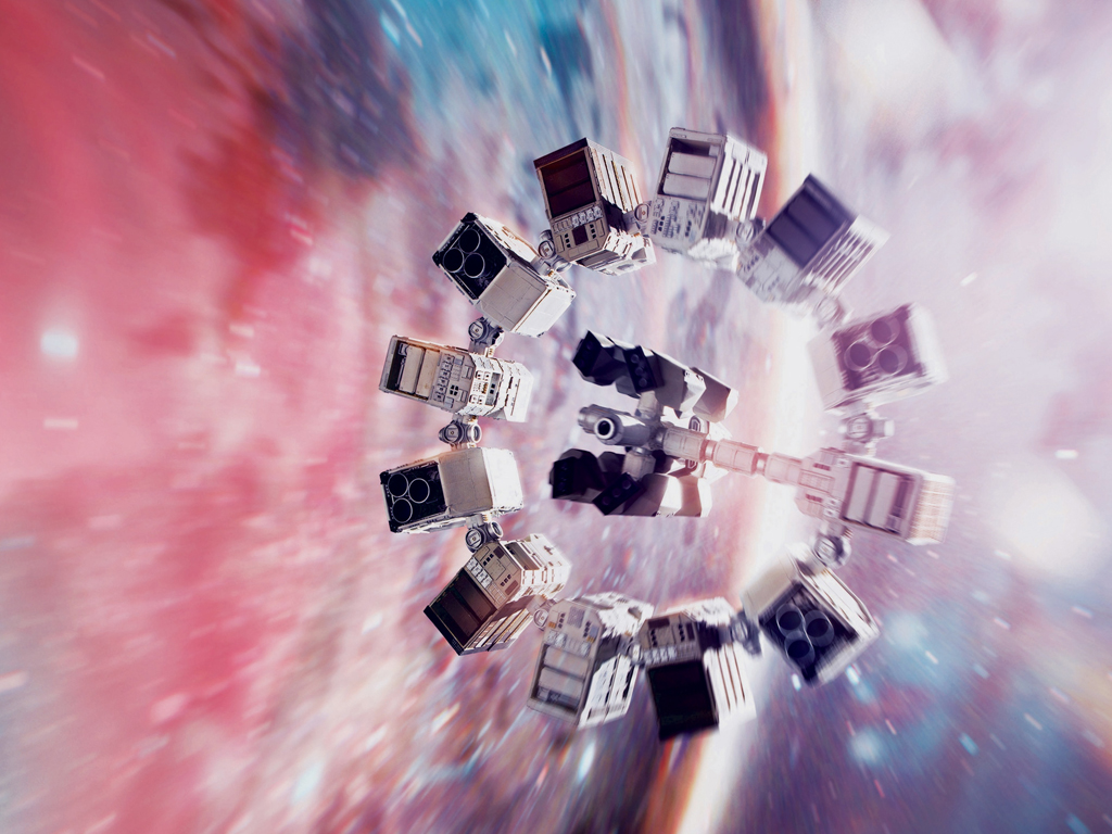 Movies Wallpaper: Interstellar