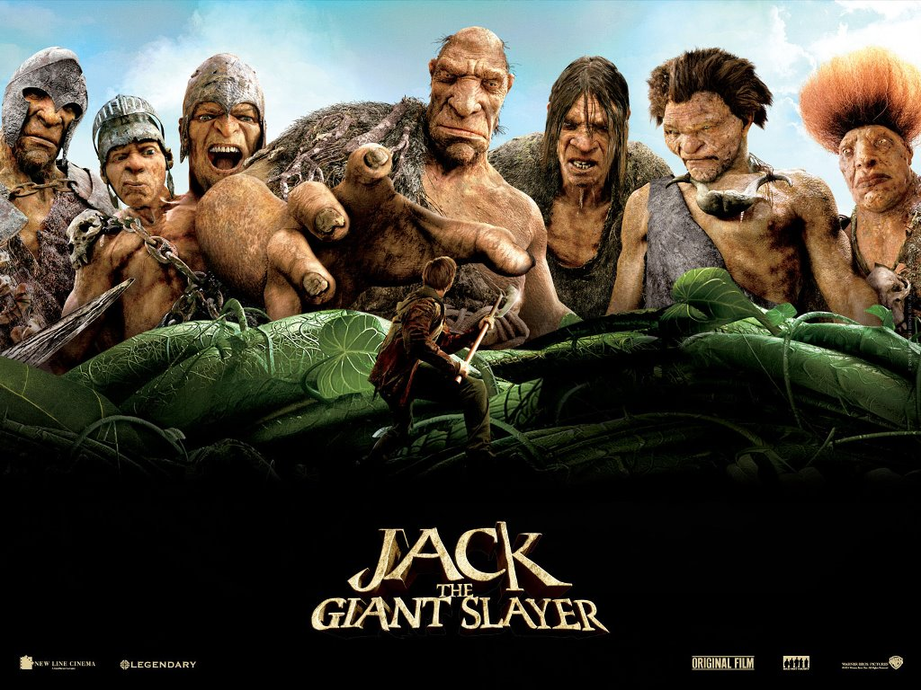 Movies Wallpaper: Jack the Giant Slayer