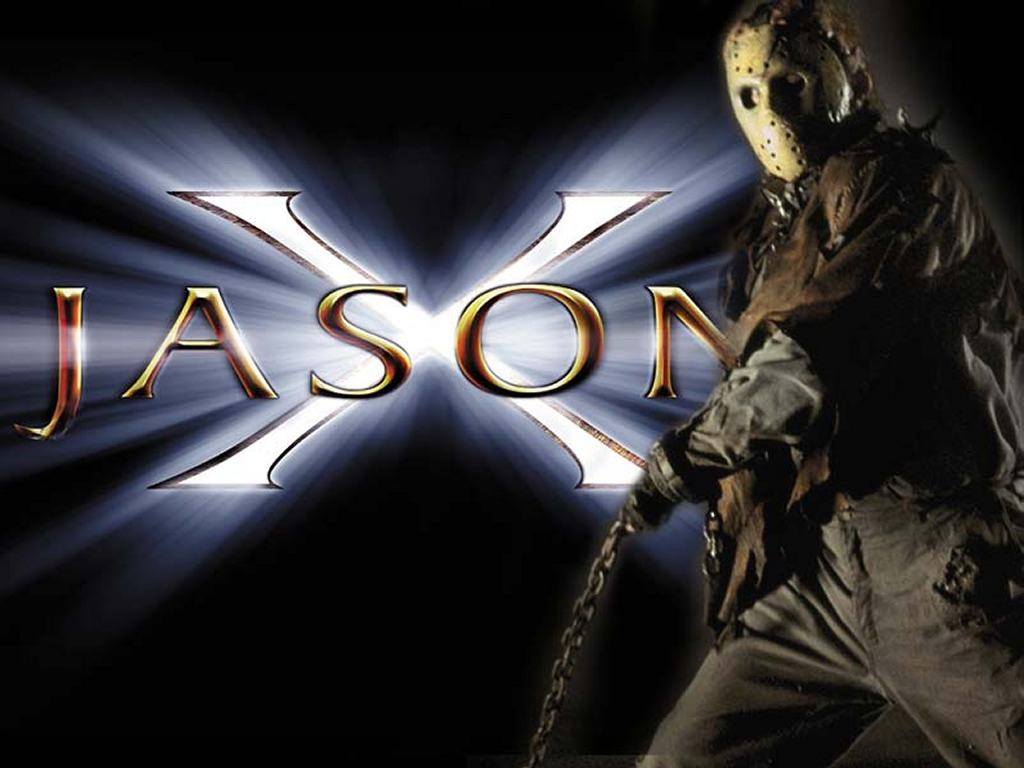 Movies Wallpaper: Jason X