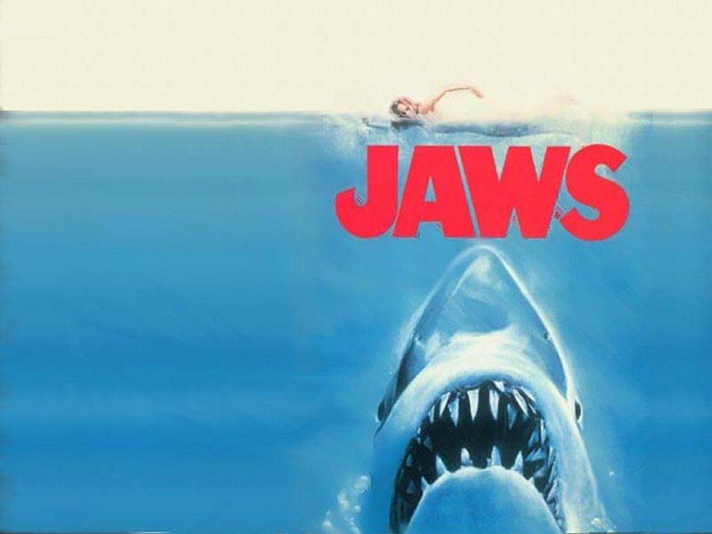Movies Wallpaper: Jaws