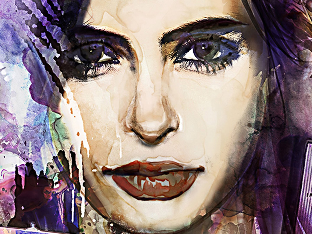 Movies Wallpaper: Jessica Jones