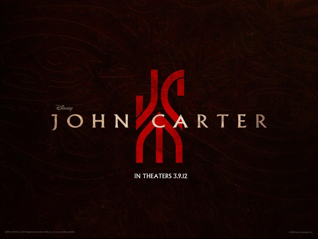 Movies Wallpaper: John Carter