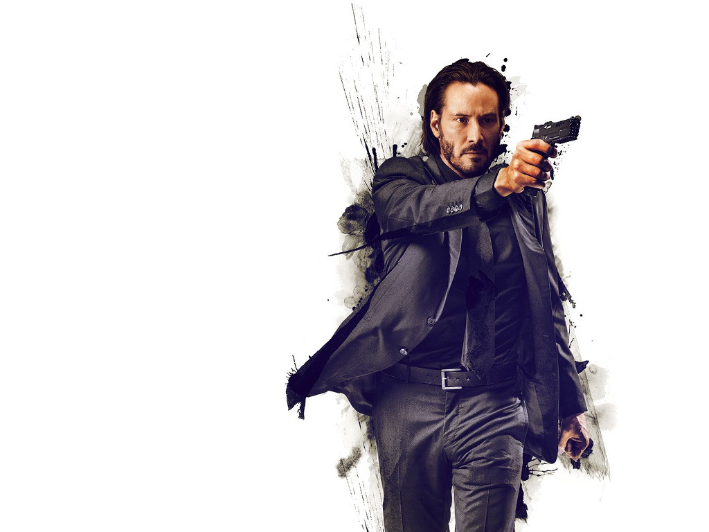 Movies Wallpaper: John Wick