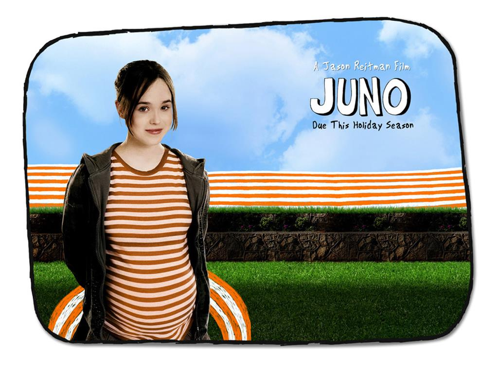 Movies Wallpaper: Juno