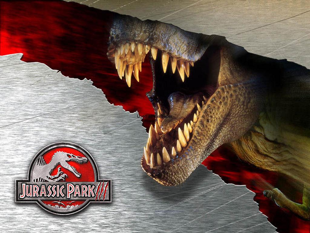 Movies Wallpaper: Jurassic Park 3