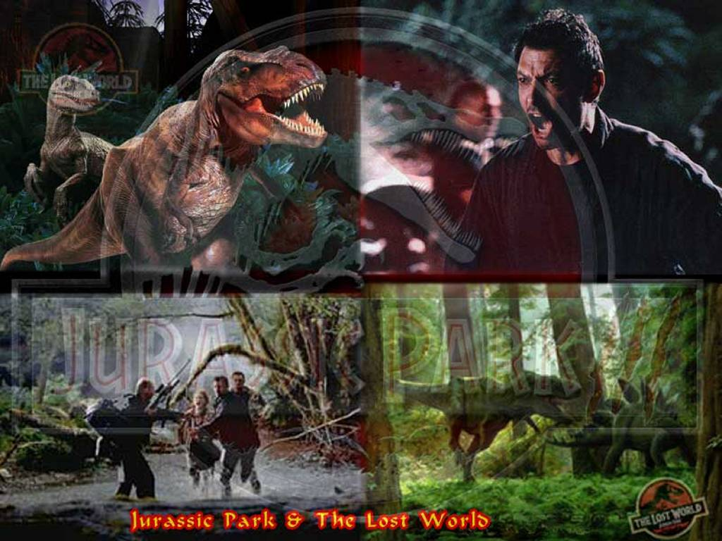 Movies Wallpaper: Jurassic Park - the Lost World