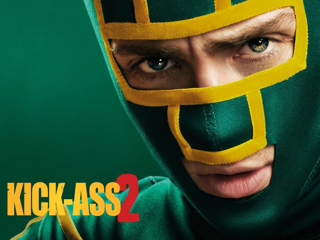 Movies Wallpaper: Kick-Ass 2