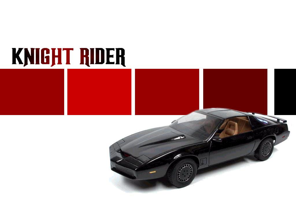 Movies Wallpaper: Knight Rider