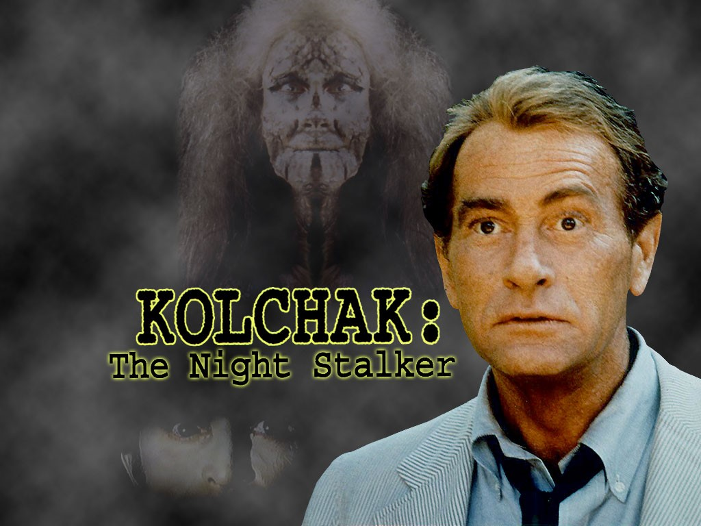 Movies Wallpaper: Kochalk - The Night Stalker