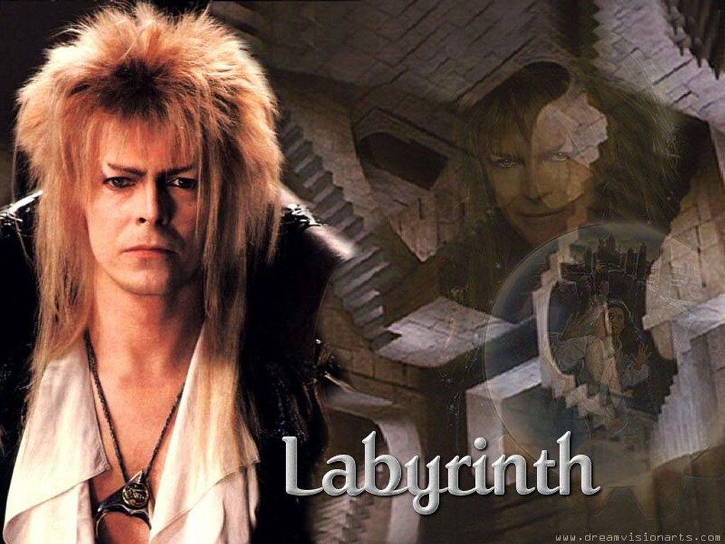 Movies Wallpaper: Labyrinth