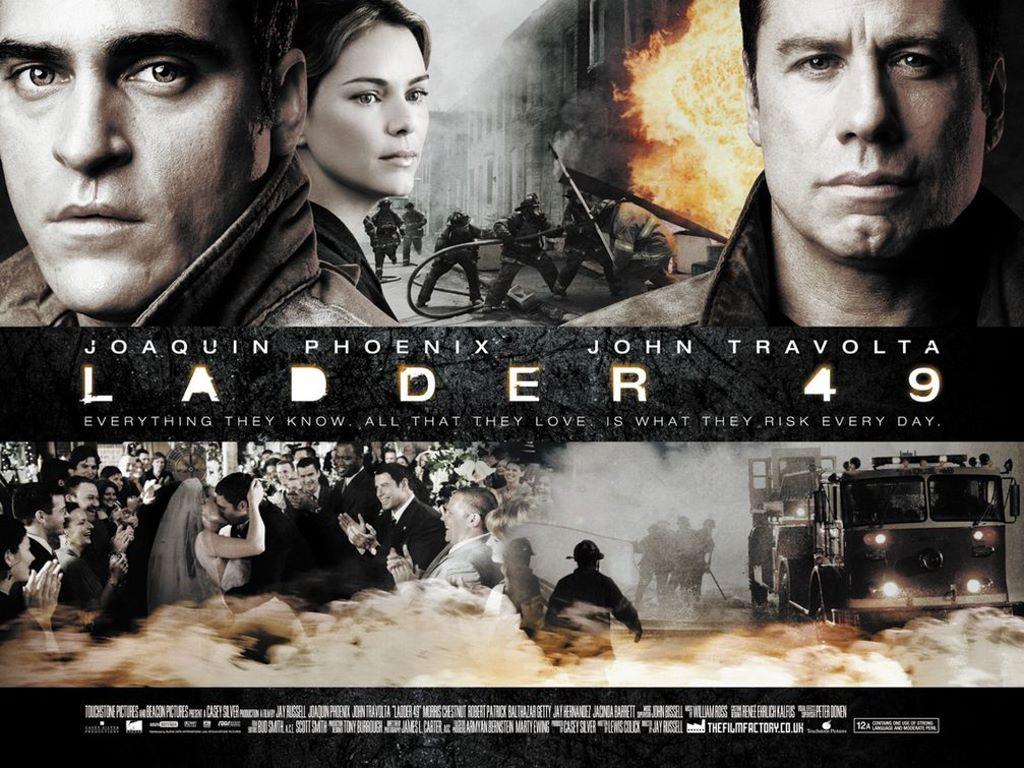 Movies Wallpaper: Ladder 49