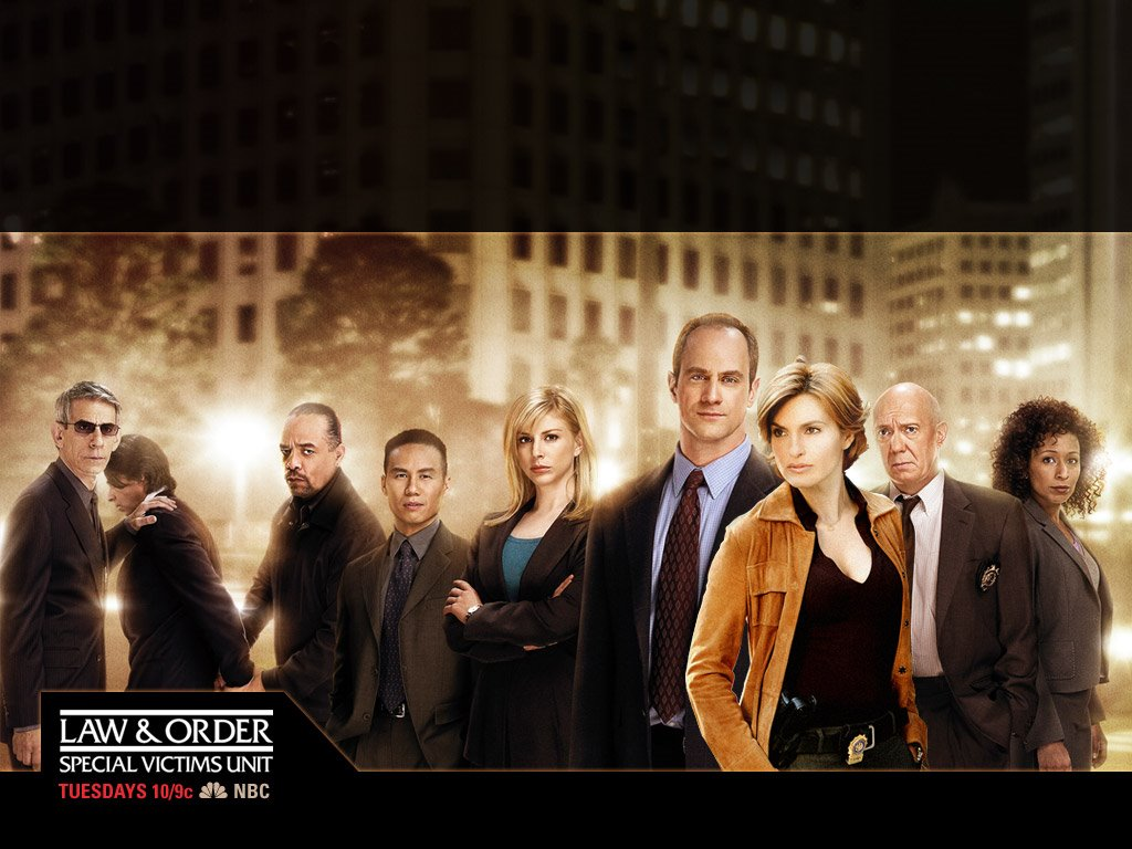 Movies Wallpaper: Law and Order