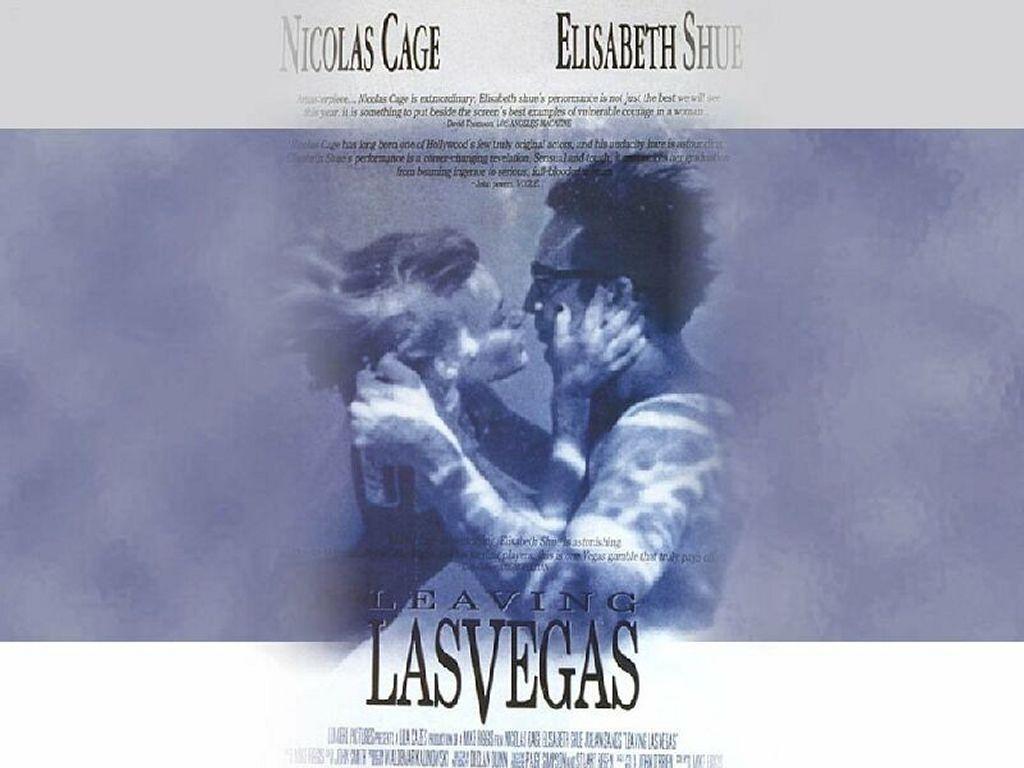 Movies Wallpaper: Leaving Las Vegas