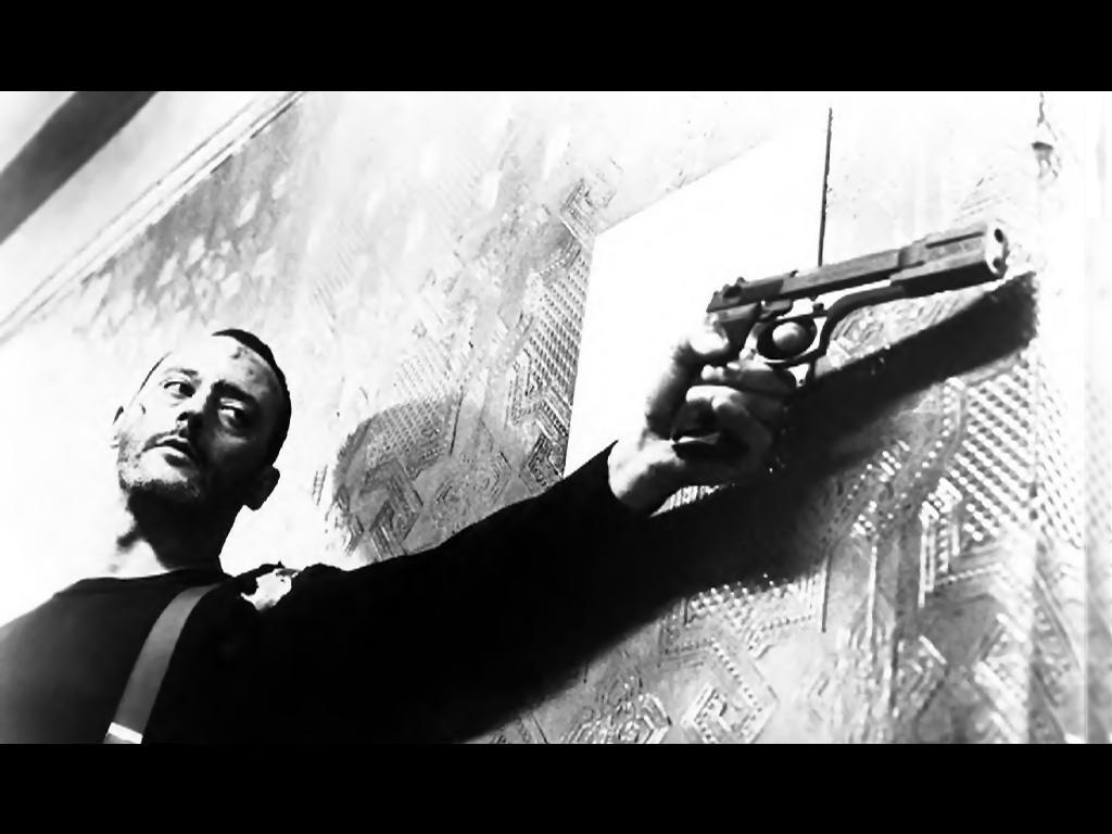 Movies Wallpaper: Leon / The Professional