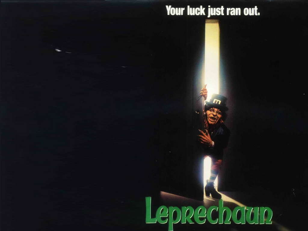 Movies Wallpaper: Leprechaun