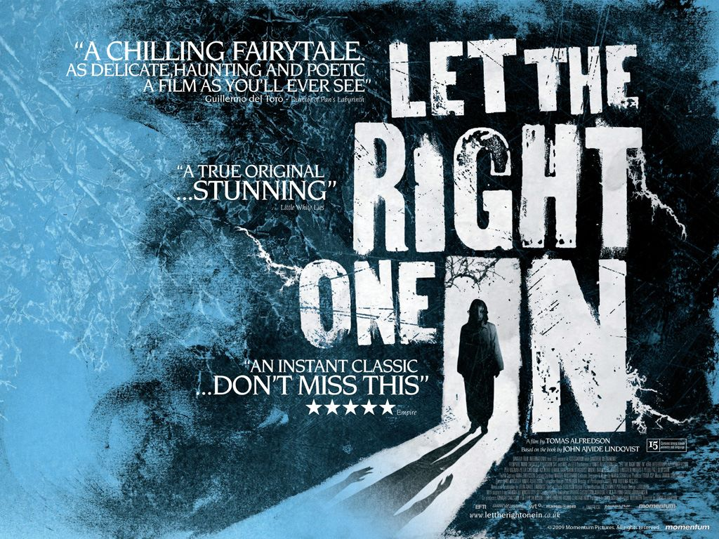 Movies Wallpaper: Let The Right One In