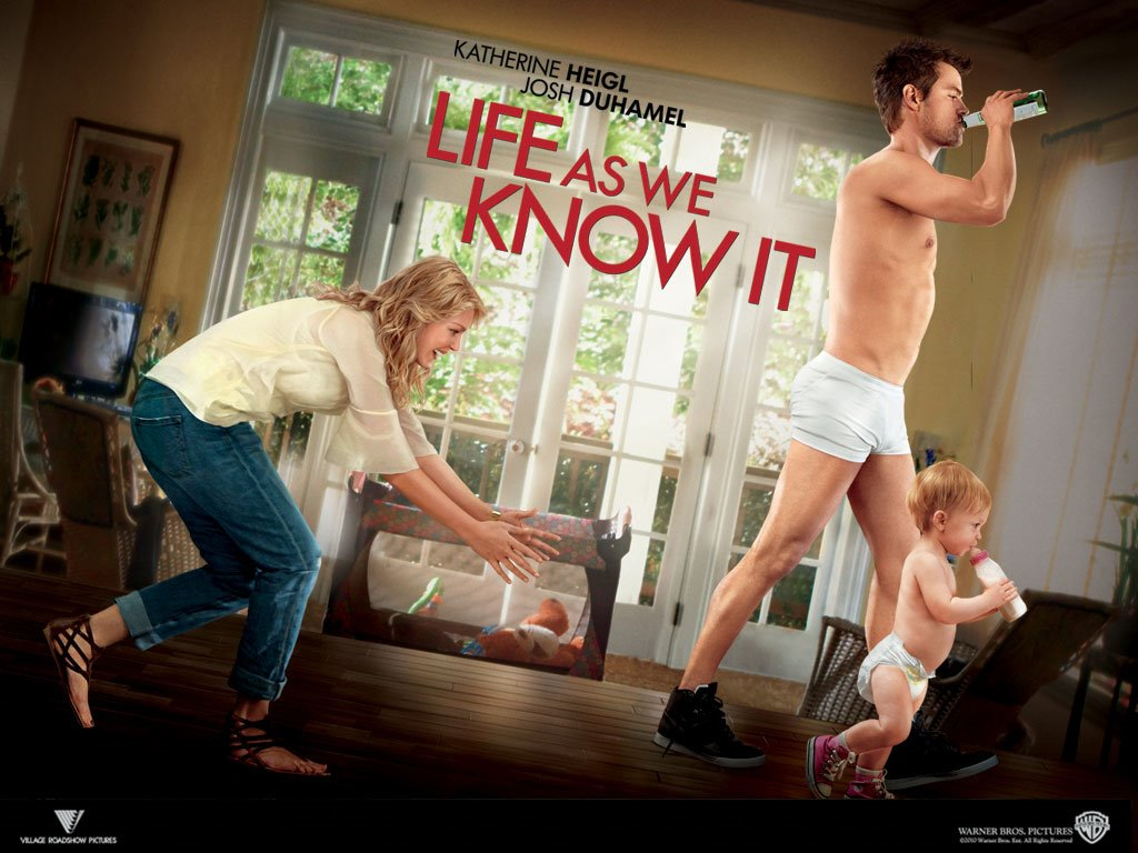 Movies Wallpaper: Life as We Know It