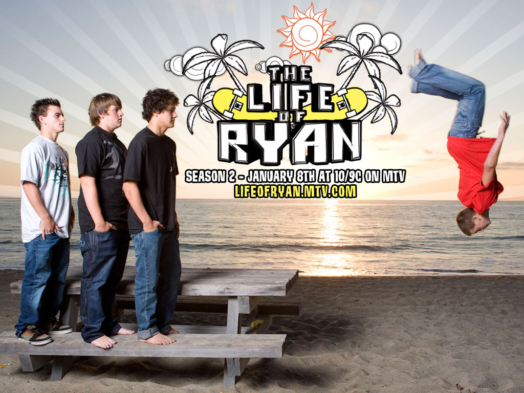 Movies Wallpaper: Life of Ryan