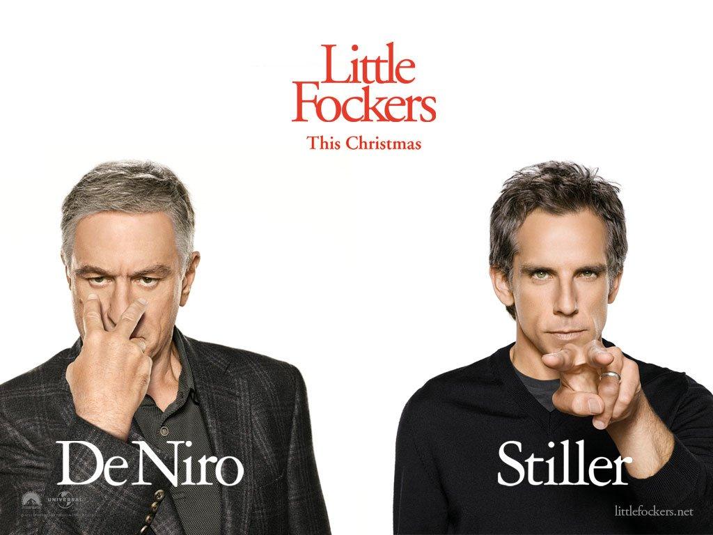 Movies Wallpaper: Little Fockers