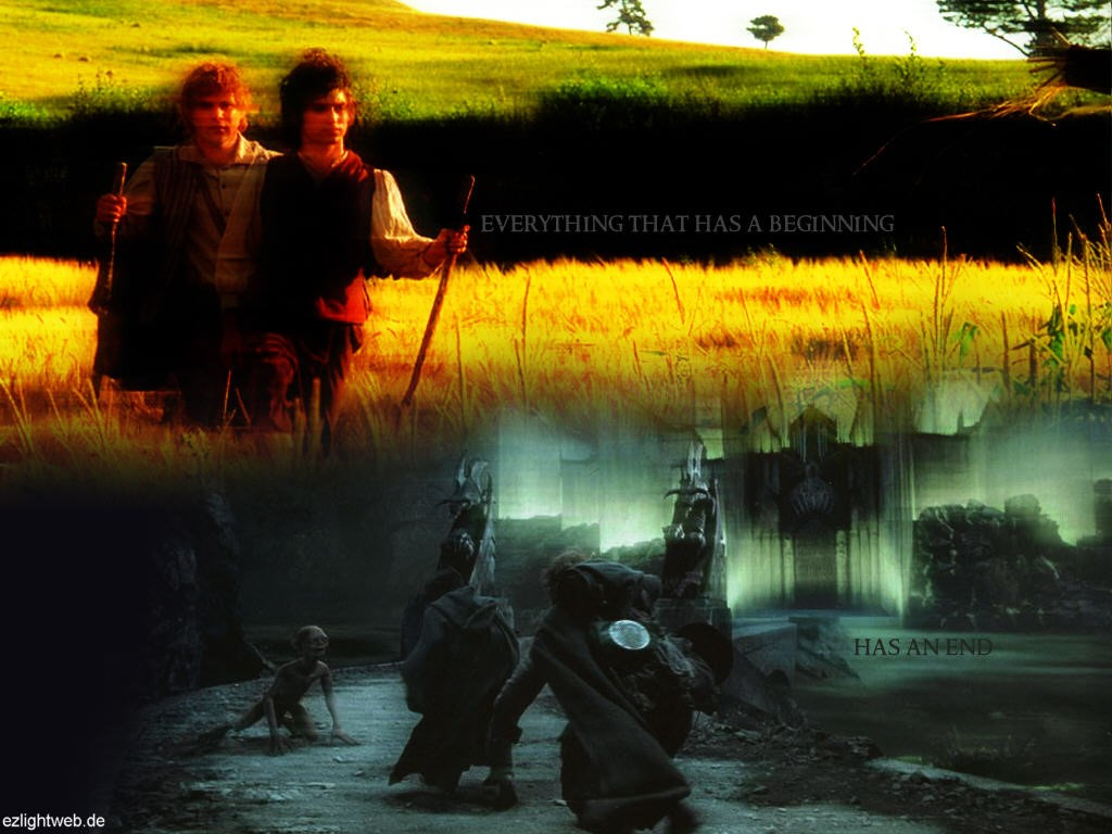 Movies Wallpaper: Lord of the Rings