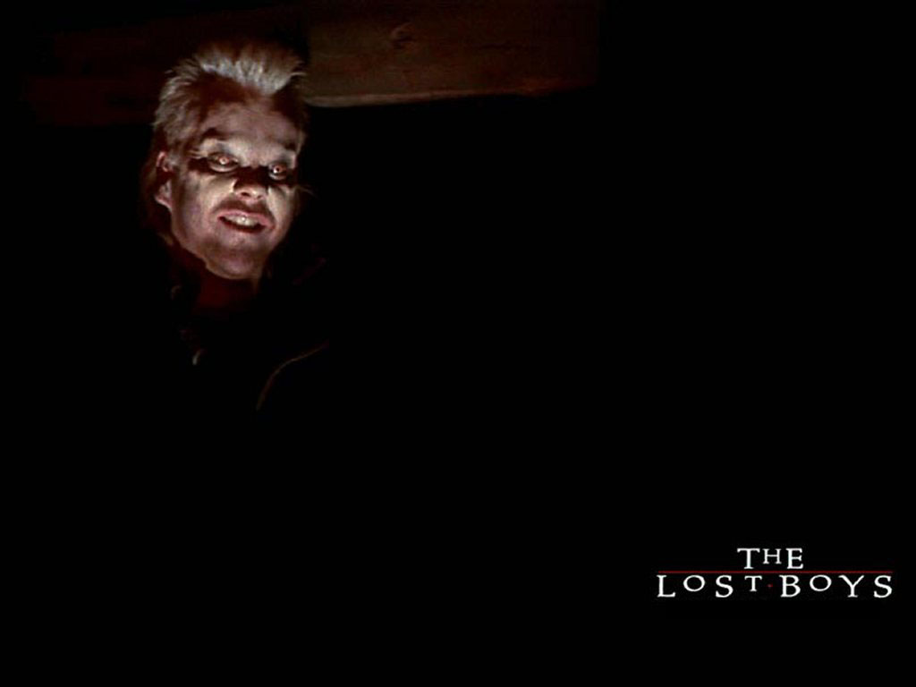 Movies Wallpaper: The Lost Boys