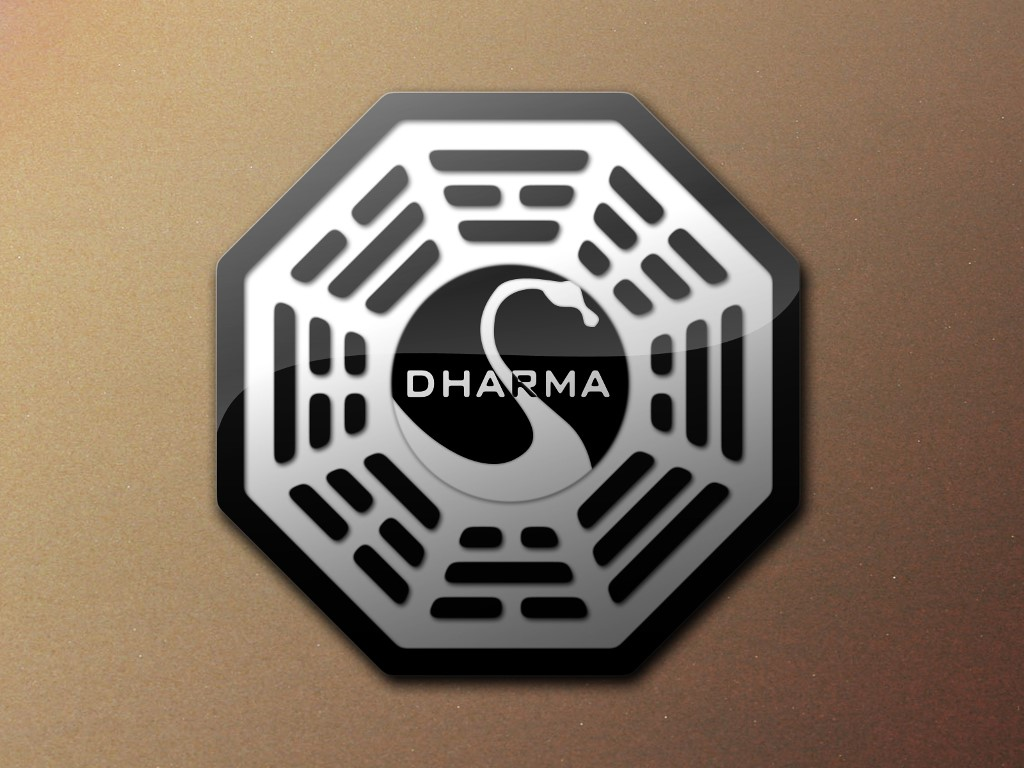 Movies Wallpaper: Lost - Dharma Initiative