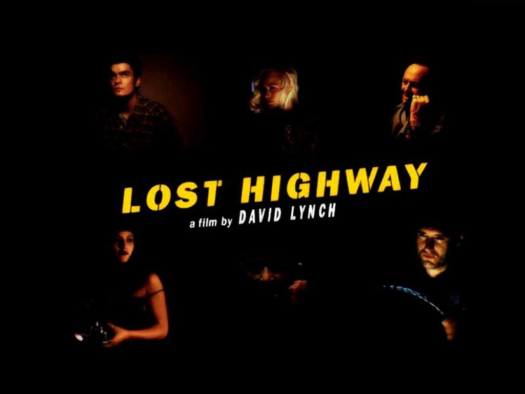 Movies Wallpaper: Lost Highway
