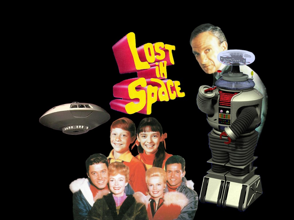 Movies Wallpaper: Lost in Space