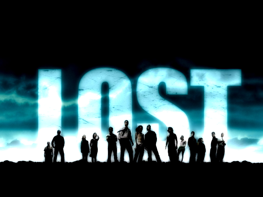 Movies Wallpaper: Lost
