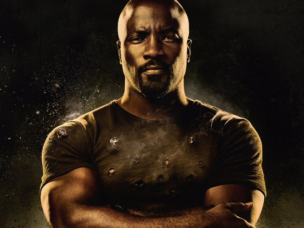 Movies Wallpaper: Luke Cage
