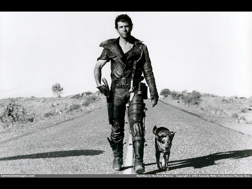 Movies Wallpaper: Mad Max 2 - Road Warrior