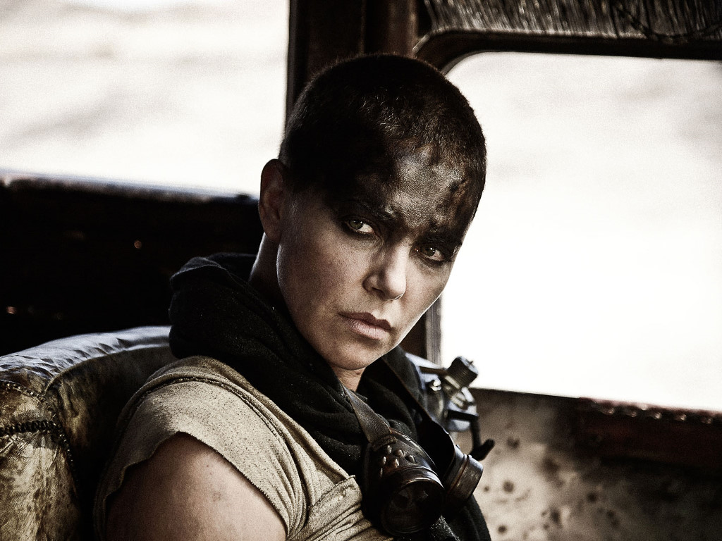 Movies Wallpaper: Mad Max - Fury Road