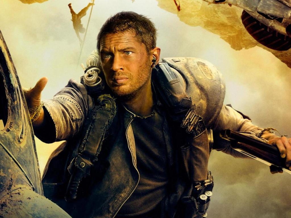 Movies Wallpaper: Mad Max - Fury Road