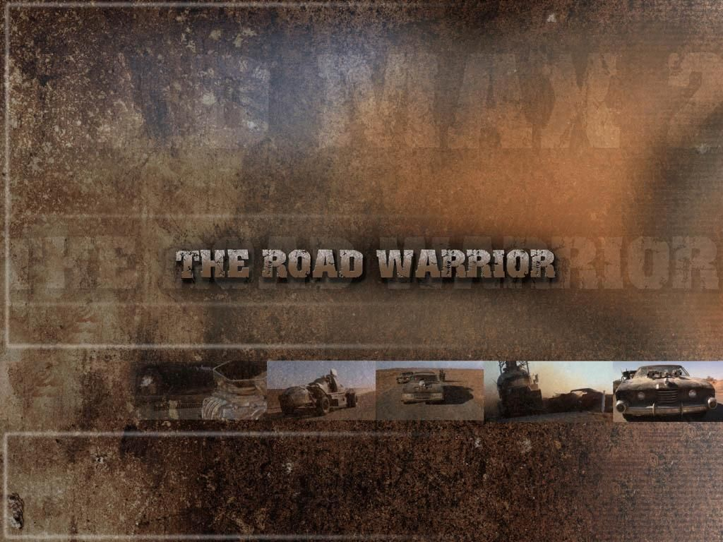 Movies Wallpaper: Mad Max - Road Warrior