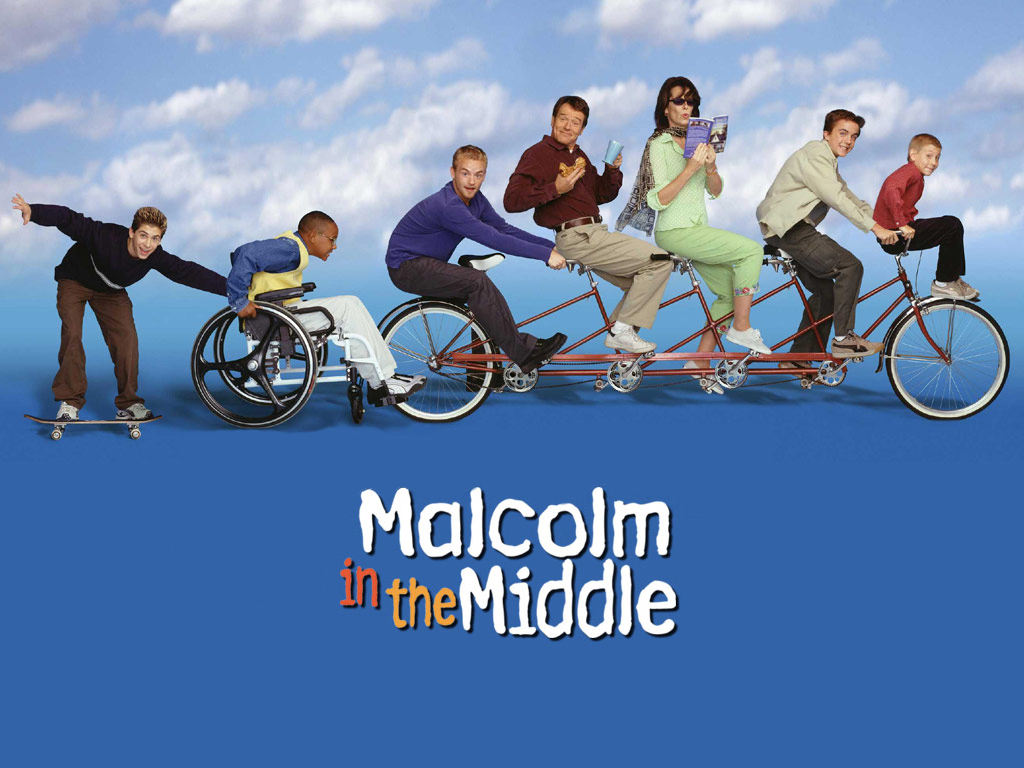 Movies Wallpaper: Malcolm in the Middle