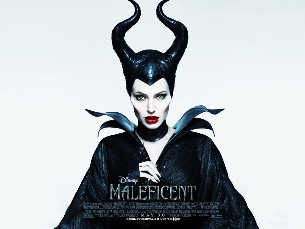 Movies Wallpaper: Maleficent