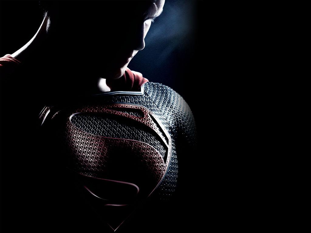 Movies Wallpaper: Man of Steel