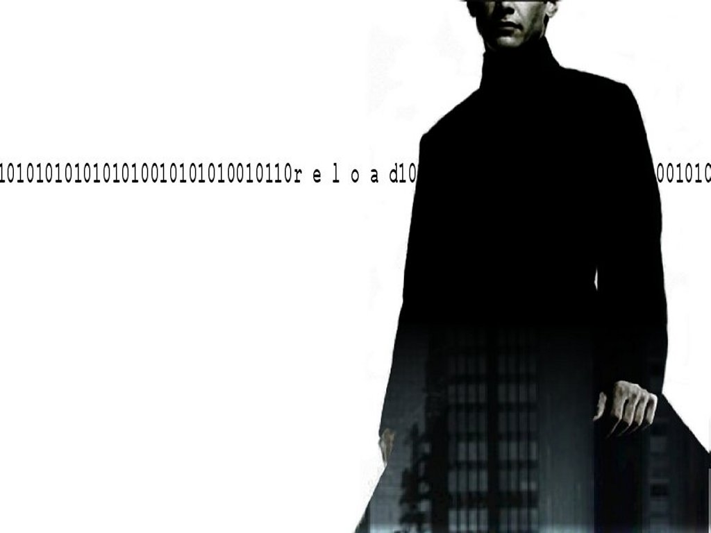 Movies Wallpaper: Matrix Reloaded
