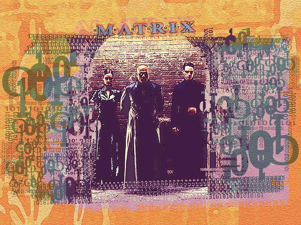 Movies Wallpaper: Matrix