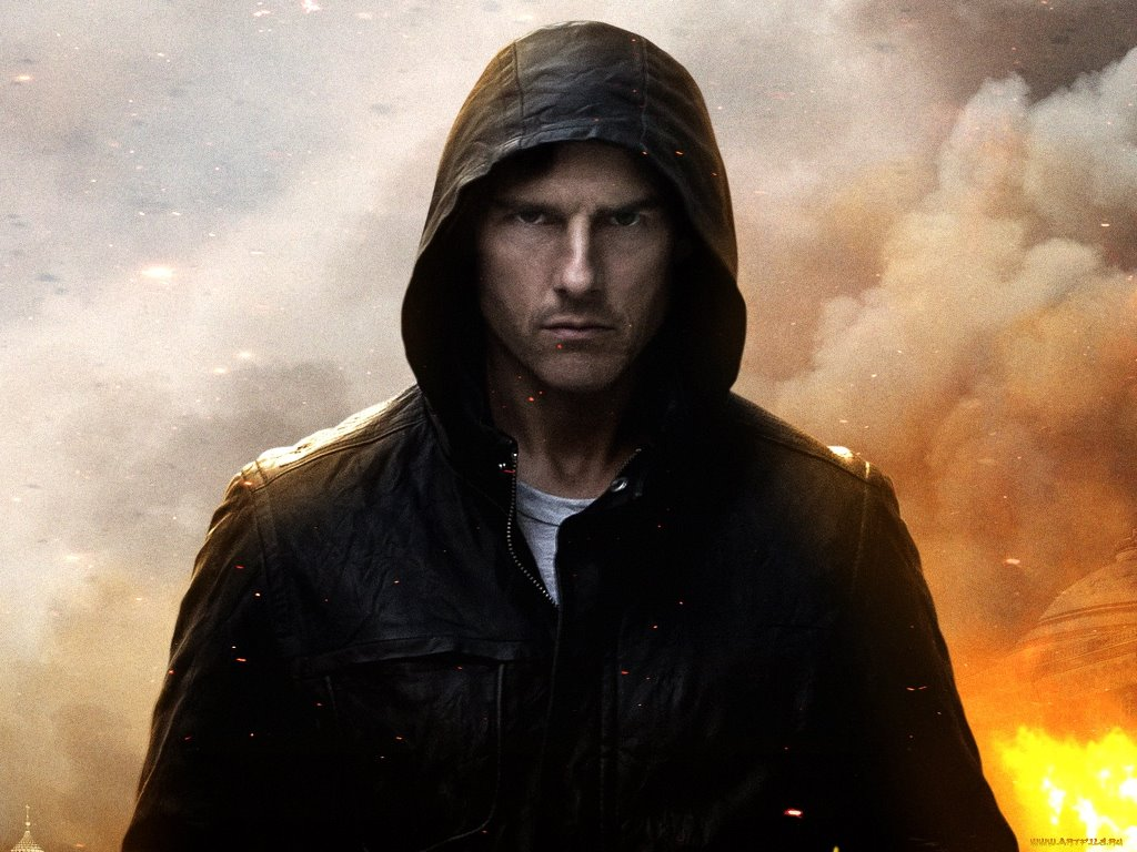 Movies Wallpaper: Mission: Impossible - Ghost Protocol
