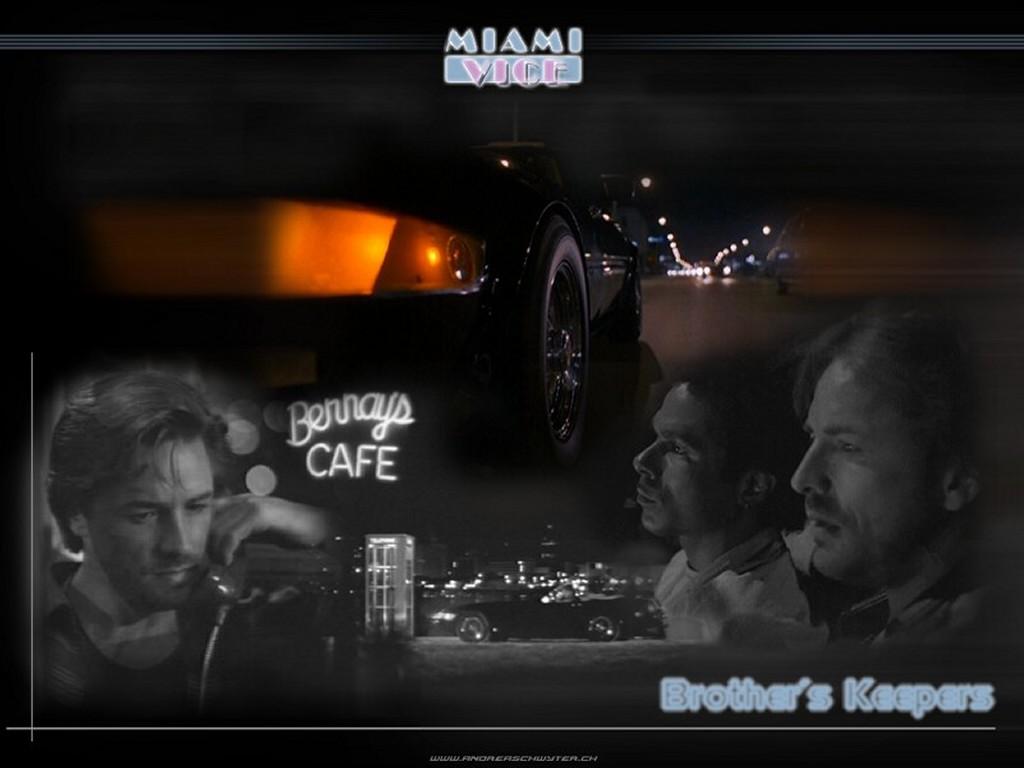 Movies Wallpaper: Miami Vice